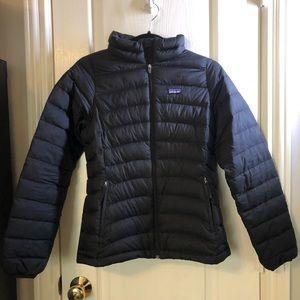 Kids Patagonia down jacket